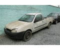 FORD COURRIER 1.6 L - ANO 2002
